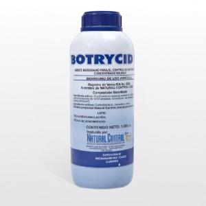Agroinsumos El Condado - Botrycid agente microbiano biológico
