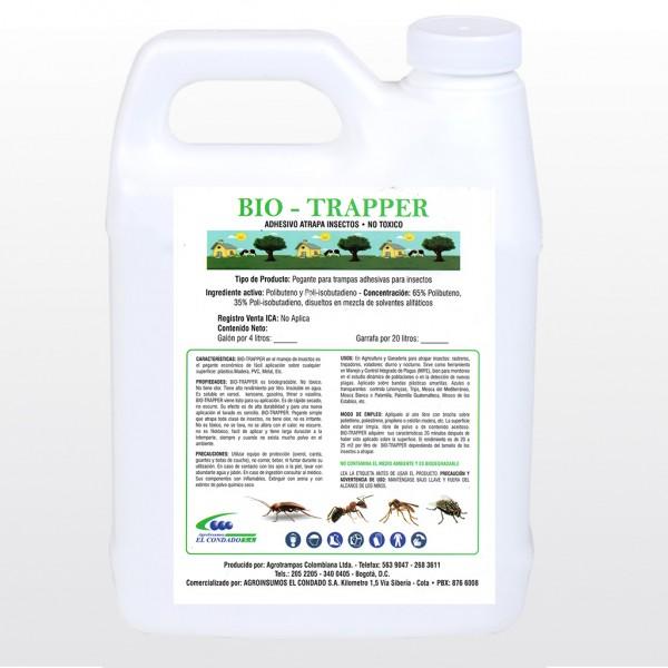 Agroinsumos El Condado - Biotrapper